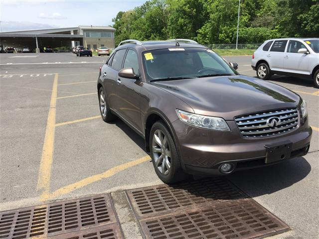 2004 infiniti fx45 awd for sale cargurus. Black Bedroom Furniture Sets. Home Design Ideas