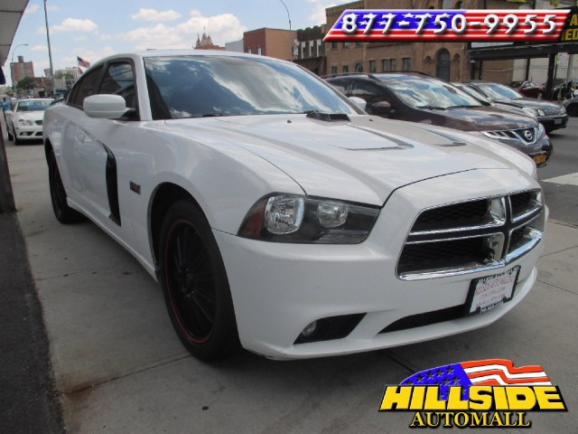 2011 Dodge Charger 4dr Sdn Rallye RWD We have assembled the most advanced network of lenders to en