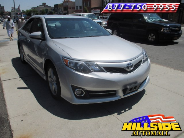 2013 Toyota Camry 4dr Sdn I4 Auto SE Natl We have assembled the most advanced network of lenders