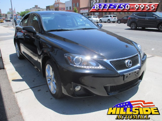 2011 Lexus IS 250 4dr Sport Sdn Auto AWD We have assembled the most advanced network of lenders to