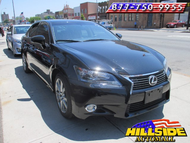 2013 Lexus GS 350 4dr Sdn AWD We have assembled the most advanced network of lenders to ensure you