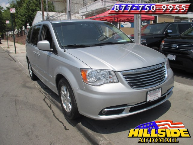2012 Chrysler Town  Country 4dr Wgn Touring We have assembled the most advanced network of lender