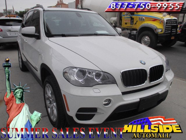 2013 BMW X5 AWD 4dr xDrive35i Premium We have assembled the most advanced network of lenders to en
