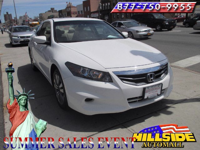 2012 Honda Accord Cpe 2dr I4 Auto EX-L PZEV We have assembled the most advanced network of lenders