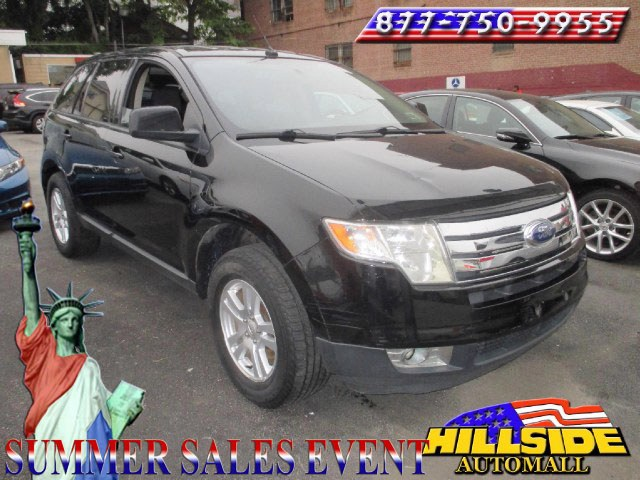2007 Ford Edge AWD 4dr SEL We have assembled the most advanced network of lenders to ensure you ge