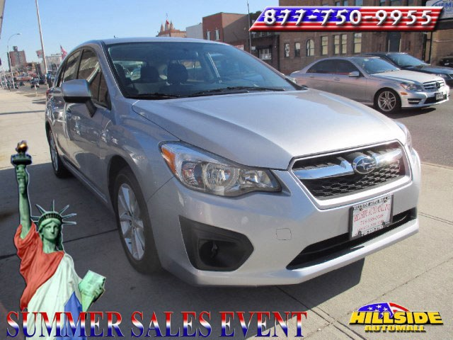 2014 Subaru Impreza Wagon 5dr Auto 20i Premium We have assembled the most advanced network of len
