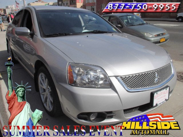 2012 Mitsubishi Galant 4dr Sdn SE We have assembled the most advanced network of lenders to ensure