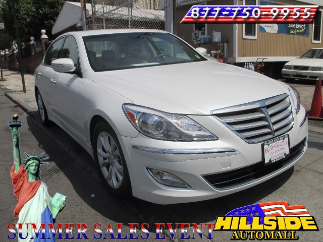 2013 Hyundai Genesis 4dr Sdn V6 38L We have assembled the most advanced network of lenders to ens
