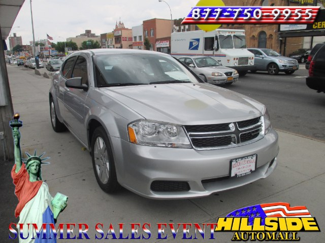 2011 Dodge Avenger 4dr Sdn Express We have assembled the most advanced network of lenders to ensur