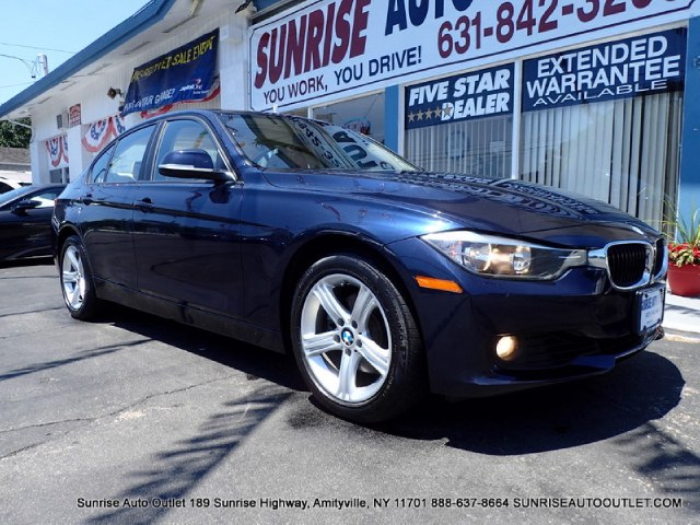 2013 BMW 3 Series 4dr Sdn 328i xDrive AWD Sunrise Auto Outlet  is the car shopping destination for