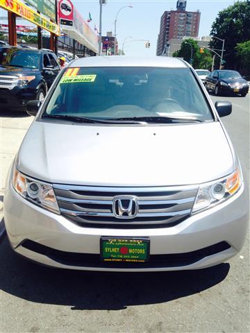 2011 Honda Odyssey Lx For Sale Cargurus