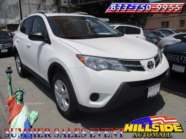 2013 Toyota RAV4 AWD 4dr LE Natl We have assembled the most advanced network of lenders to ensur