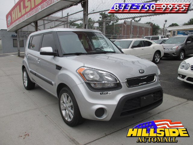 2013 Kia Soul 5dr Wgn Auto  We have assembled the most advanced network of lenders to ensure you
