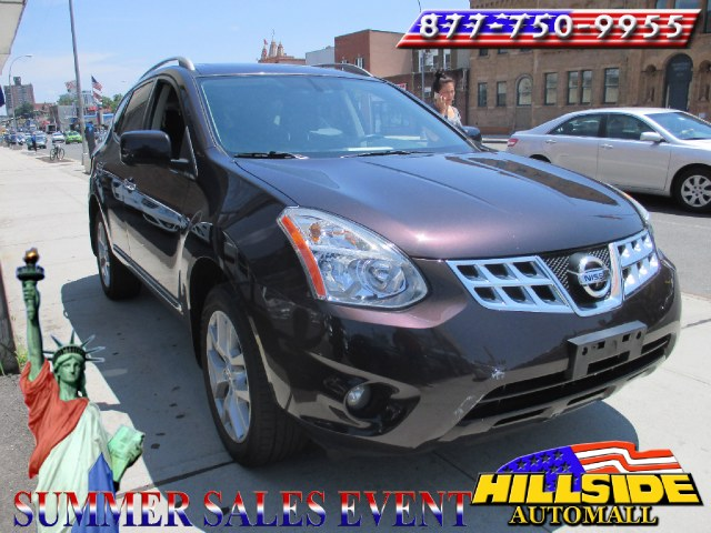 2012 Nissan Rogue AWD 4dr SV We have assembled the most advanced network of lenders to ensure you