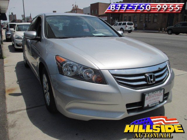 2012 Honda Accord Sdn 4dr I4 Auto LX PZEV We have assembled the most advanced network of lenders t