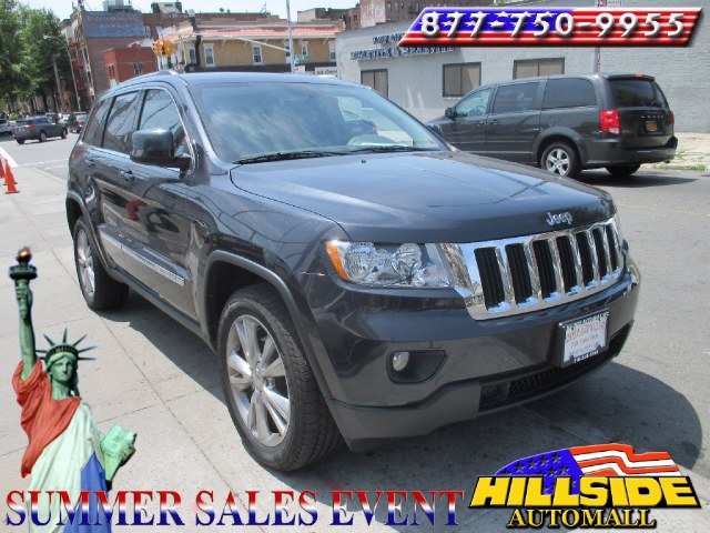 2012 Jeep Grand Cherokee 4WD 4dr Laredo Altitude We have assembled the most advanced network of le