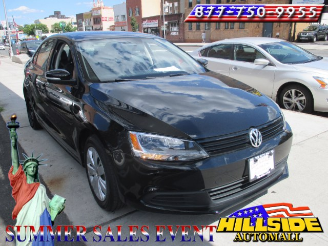 2014 Volkswagen Jetta Sedan 4dr Auto SE PZEV We have assembled the most advanced network of lender