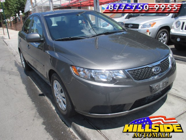 2013 Kia Forte 4dr Sdn Auto EX We have assembled the most advanced network of lenders to ensure yo