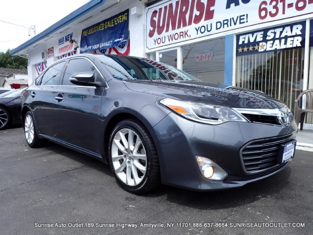 2013 Toyota Avalon 4dr Sdn XLE Touring Natl Sunrise Auto Outlet  is the car shopping destination