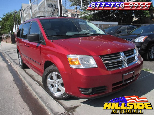 2008 Dodge Grand Caravan 4dr Wgn SXT We have assembled the most advanced network of lenders to ens