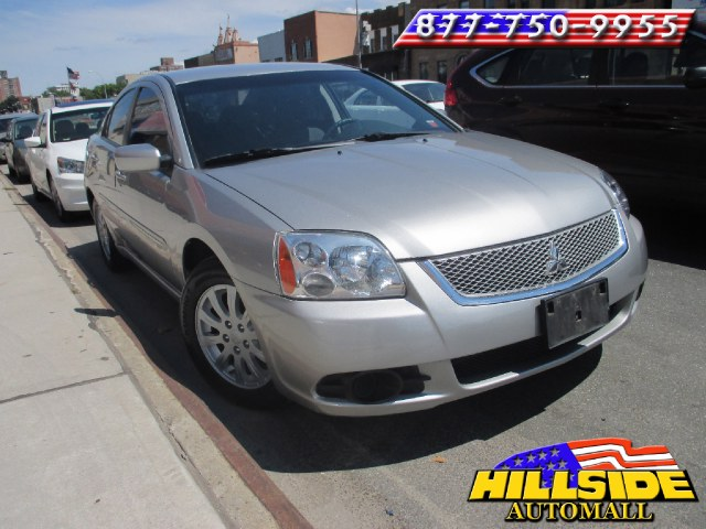 2012 Mitsubishi Galant 4dr Sdn FE We have assembled the most advanced network of lenders to ensure