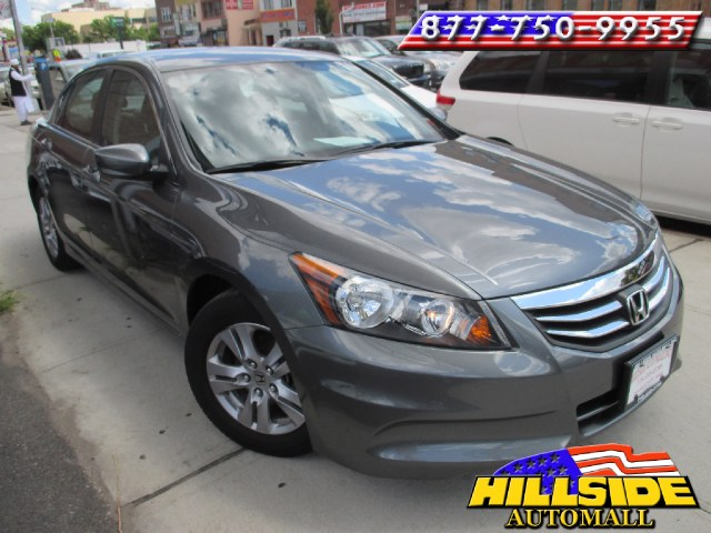 2012 Honda Accord Sdn 4dr I4 Auto SE We have assembled the most advanced network of lenders to ens