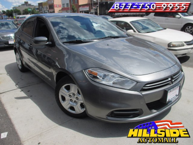 2013 Dodge Dart 4dr Sdn SE We have assembled the most advanced network of lenders to ensure you ge