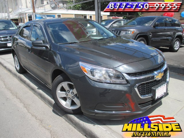 2014 Chevrolet Malibu 4dr Sdn LS w1LS Hi folks thank you for taking the time out of your busy day