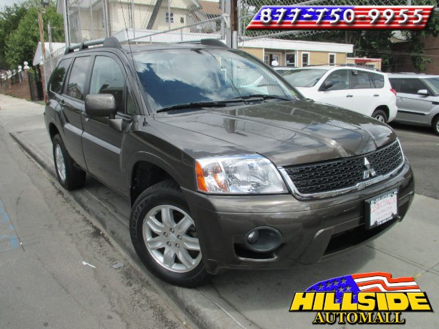 2011 Mitsubishi Endeavor AWD 4dr LS We have assembled the most advanced network of lenders to ensu