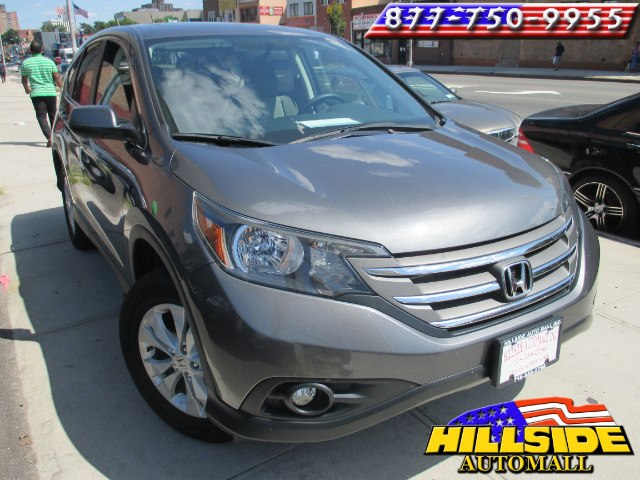 2013 Honda CR-V AWD 5dr EX We have assembled the most advanced network of lenders to ensure you ge