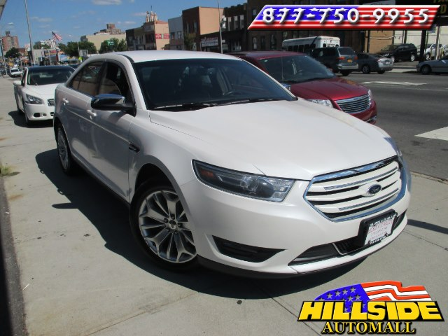 2014 Ford Taurus 4dr Sdn Limited FWD We have assembled the most advanced network of lenders to ens