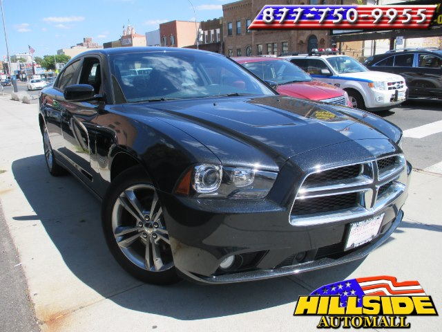 2013 Dodge Charger 4dr Sdn RT Max AWD We have assembled the most advanced network of lenders to en
