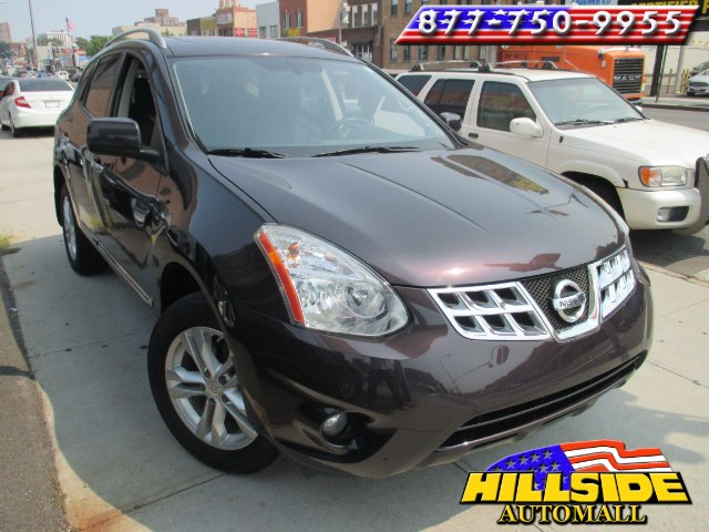 2012 Nissan Rogue AWD 4dr S We have assembled the most advanced network of lenders to ensure you g