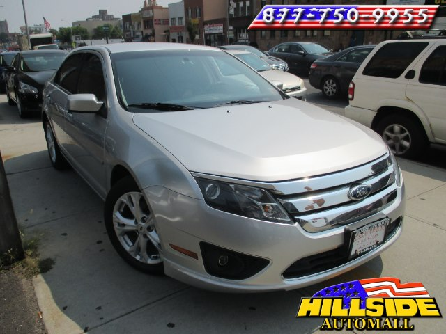 2012 Ford Fusion 4dr Sdn SE FWD We have assembled the most advanced network of lenders to ensure y
