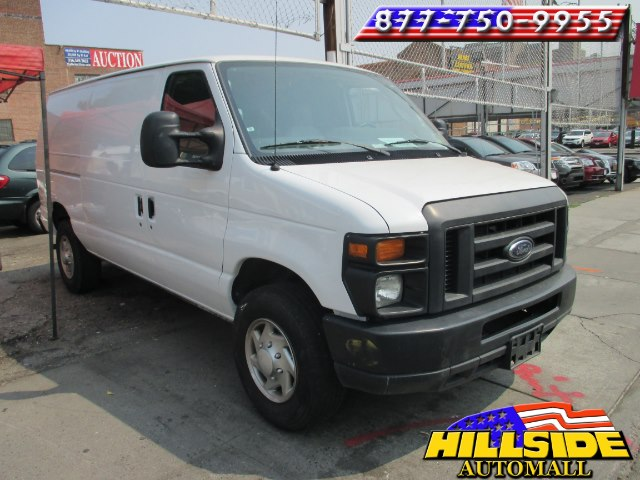 2013 Ford Econoline Cargo Van E-250 Commercial We have assembled the most advanced network of lend
