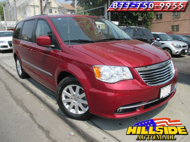 2014 Chrysler Town  Country 4dr Wgn Touring We have assembled the most advanced network of lender