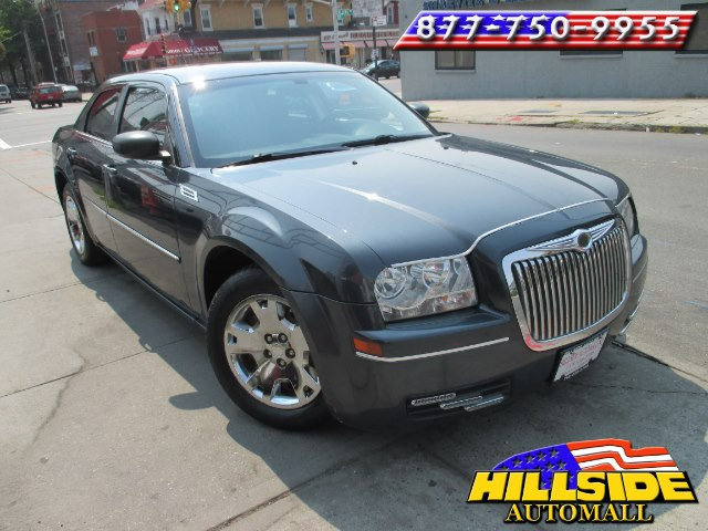 2008 Chrysler 300 4dr Sdn 300 LX RWD We have assembled the most advanced network of lenders to ens
