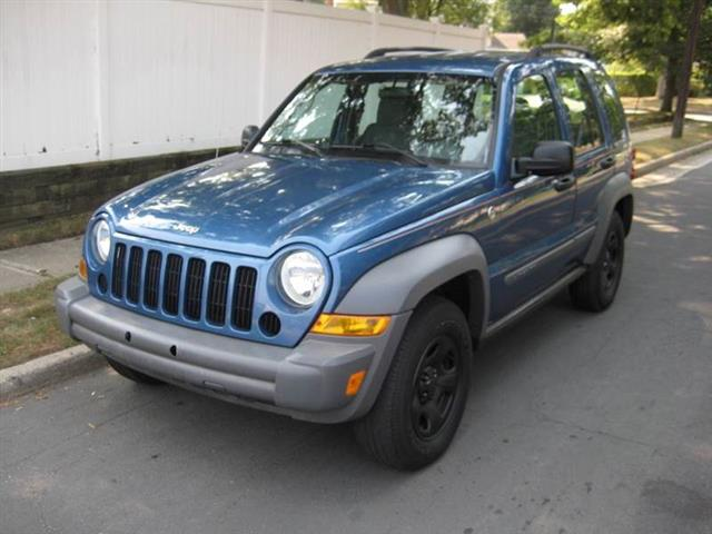 2005 jeep liberty blue rite choice auto inc. Black Bedroom Furniture Sets. Home Design Ideas