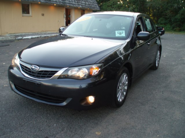 2008 subaru impreza hatchback for sale in hartford. Black Bedroom Furniture Sets. Home Design Ideas