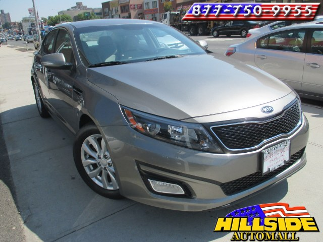 2015 Kia Optima 4dr Sdn LX We have assembled the most advanced network of lenders to ensure you ge