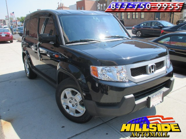 2009 Honda Element 4WD 5dr Auto LX We have assembled the most advanced network of lenders to ensur