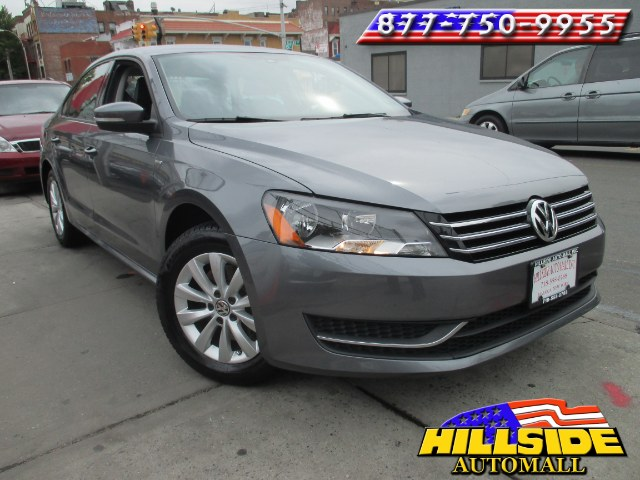 2014 Volkswagen Passat 4dr Sdn 18T Auto Wolfsburg Ed We have assembled the most advanced network