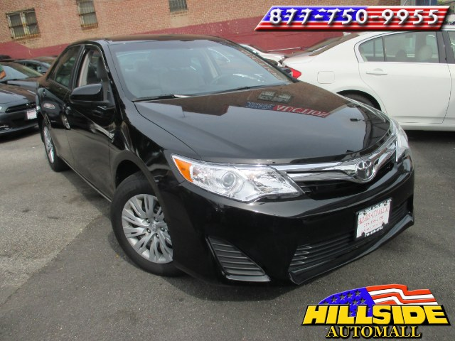 2012 Toyota Camry 4dr Sdn I4 Auto LE We have assembled the most advanced network of lenders to ens