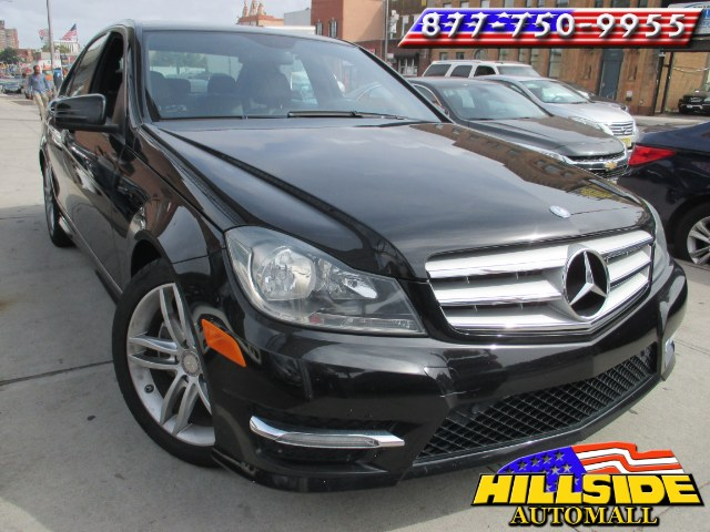 2012 MERCEDES C-Class 4dr Sdn C300 Luxury 4MATIC We have assembled the most advanced network of le