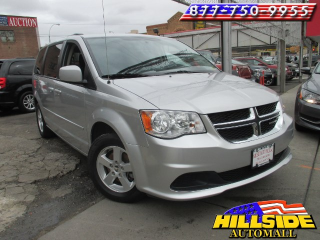 2012 Dodge Grand Caravan 4dr Wgn SXT We have assembled the most advanced network of lenders to ens