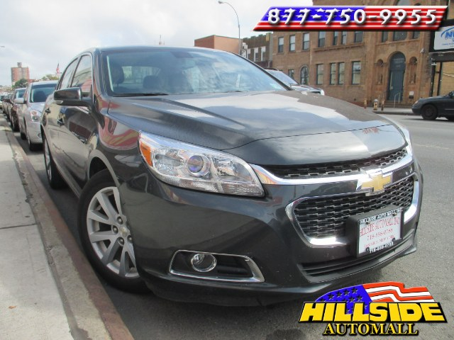 2014 Chevrolet Malibu 4dr Sdn LT w2LT We have assembled the most advanced network of lenders to e