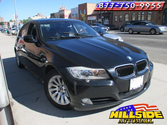 2009 BMW 3 Series 4dr Sdn 328i xDrive AWD We have assembled the most advanced network of lenders t