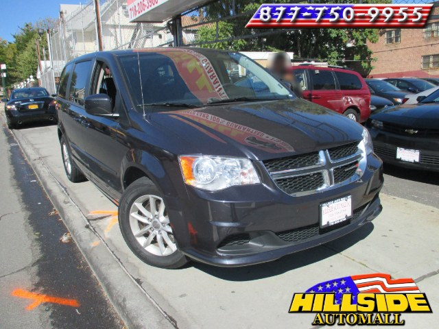 2013 Dodge Grand Caravan 4dr Wgn SXT We have assembled the most advanced network of lenders to ens