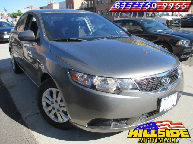 2012 Kia Forte 4dr Sdn Auto EX We have assembled the most advanced network of lenders to ensure yo