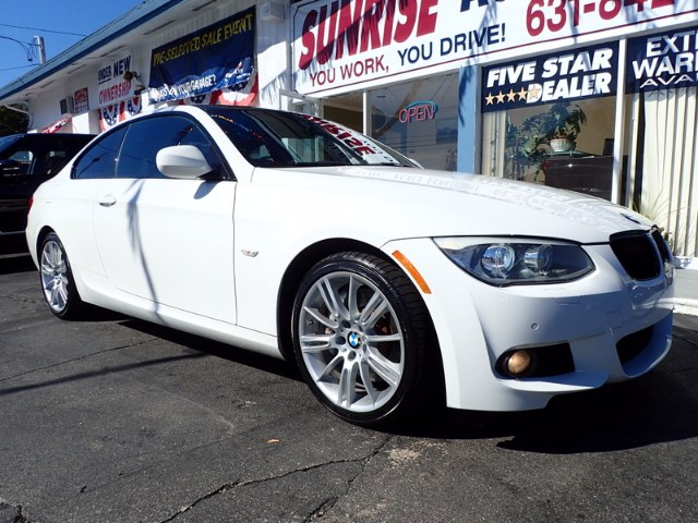 2011 BMW 3 Series 2dr Cpe 335i xDrive AWD Sunrise Auto Outlet  is the car shopping destination for